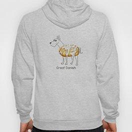 Dog Treats - Great Danish Hoody
