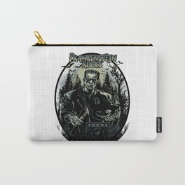 Frankenstein Rocks Carry-All Pouch