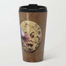 Summer Voyage Travel Mug