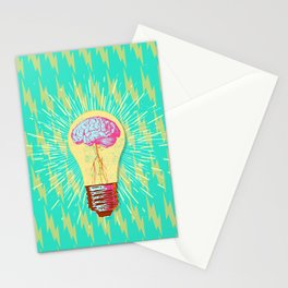 CREATIVE CONUNDRUM Stationery Cards