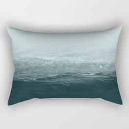 Quiet Rectangular Pillow