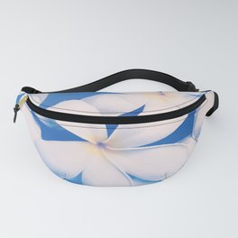 Beautiful Flowers Fanny Pack