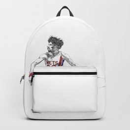 Dr. J Backpack