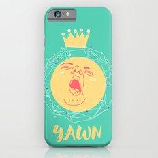 YAWN iPhone 6s Slim Case