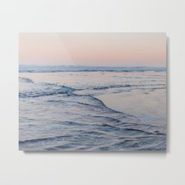 Pacific Dreaming Metal Print