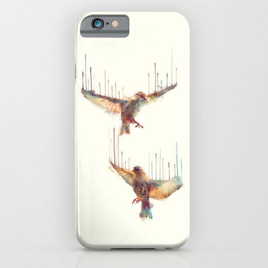 Awake iPhone & iPod Case