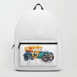 Oldsmobile Backpack