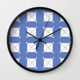 Dumplings 3.0 Wall Clock