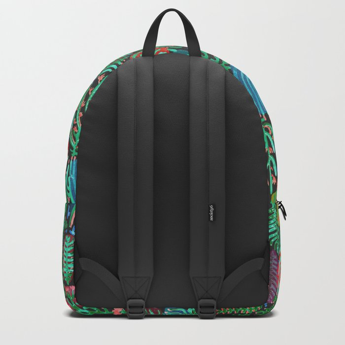 biggest nature Backpack