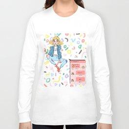 Garth Long Sleeve T-shirt