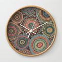 Boho Patchwork-Vintage colors by groovity