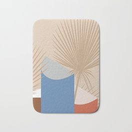 Tropical Breeze 02 Bath Mat