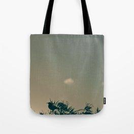 Hidden Tote Bag