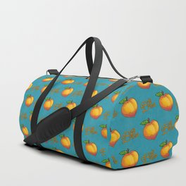 Bite Me Duffle Bag