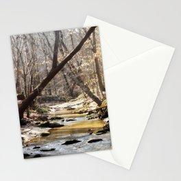 Mystic Creek Stationery Cards