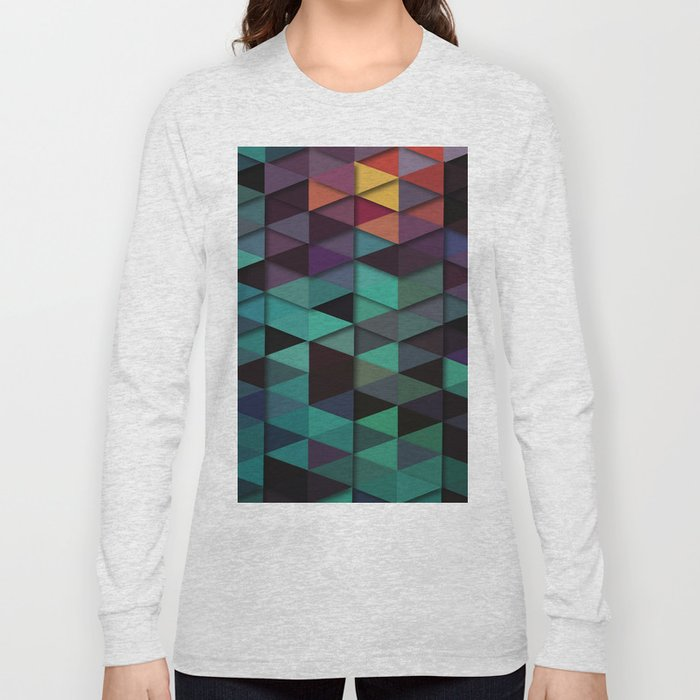 Flames Of Love Long Sleeve T-shirt