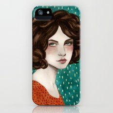 Margot iPhone SE Slim Case
