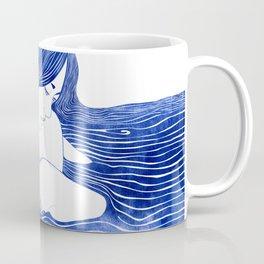 Nereid XXI Coffee Mug