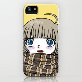 POPCHOWDER_019F iPhone Case