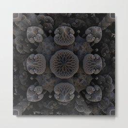 tufo.01 Metal Print