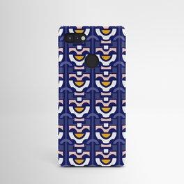 Retro Flower Android Case