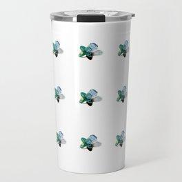 Ring Poppin' Travel Mug