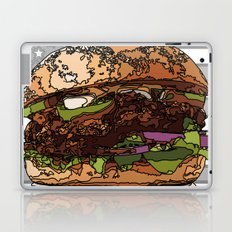 USburger Laptop & iPad Skin