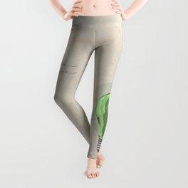 The Green Light Leggings