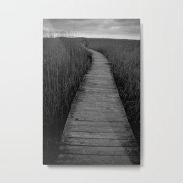 The Path III Metal Print