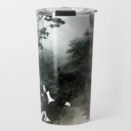 Skull - Metamorphosis Travel Mug