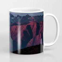 red highlands #society6 #decor #buyart Coffee Mug