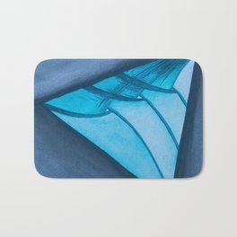 Dissonance  Bath Mat
