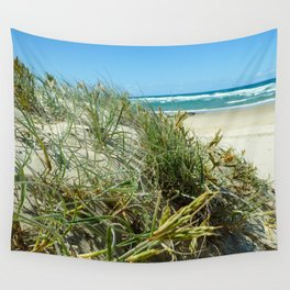 Dunes - Maroochydore Beach, QLD Wall Tapestry
