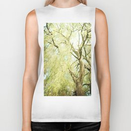 Willow Tree Biker Tank