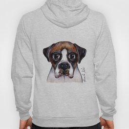 Jake The Boxer Hoody