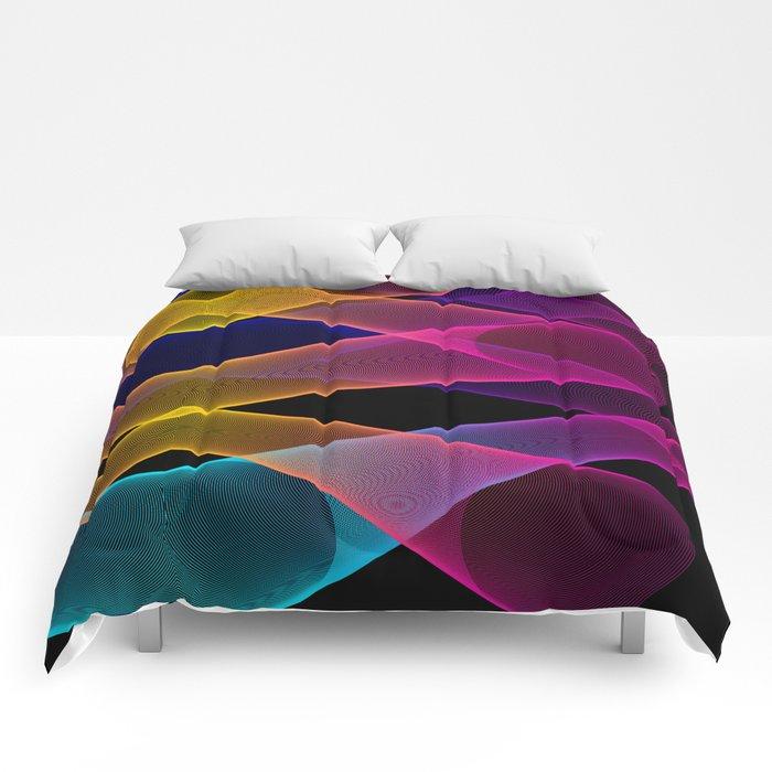 Paradox Comforters