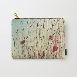 sUmmer touch Carry-All Pouch