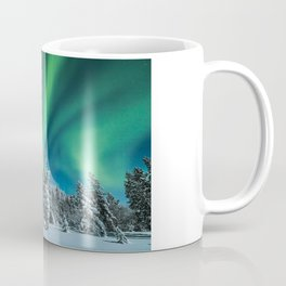 Nordlys Coffee Mug