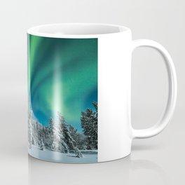 Nordlys Coffee Mug