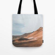 Þjóðvegur, Iceland IV Tote Bag