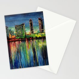 San Diego (3 of 3) Stationery Cards