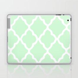 White Rombs #12 The Best Wallpaper Laptop & iPad Skin