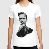 ryan gosling T-shirts featuring Ryan Gosling by Harry Martin