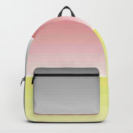 Flag of Germany  - With color gradient Backpack