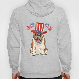 Bulldog Hoody