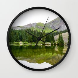 Reflect Wall Clock
