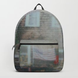 The Colors of Salem Backpack