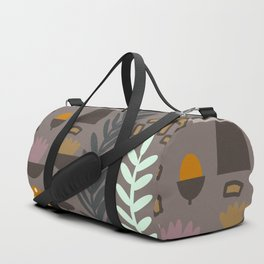 Autumn vibes Duffle Bag