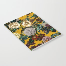 Exotic Garden V Notebook