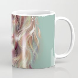 Enlighten Me Coffee Mug
